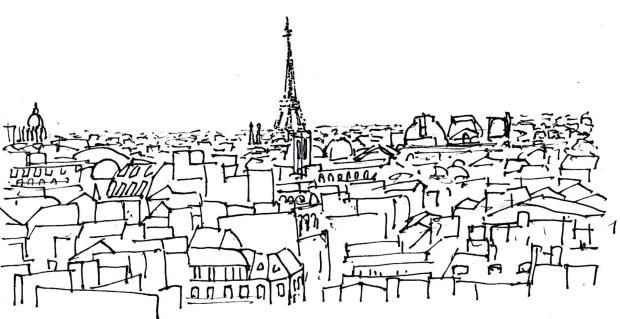Estampa_Paris
